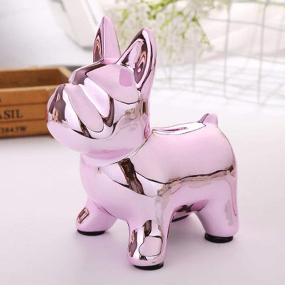 WHRP-sculpture Estatuas Esculturas Decoración Bulldog Artesanías ...