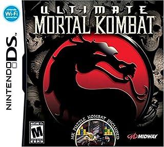 Ultimate Mortal Kombat by Artist Not Provided (B000O5I0F8) | Amazon price tracker / tracking, Amazon price history charts, Amazon price watches, Amazon price drop alerts