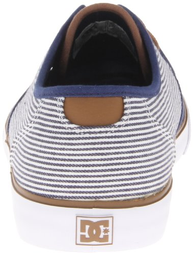Blu Shoe Uomo Sneaker Studio Dc M blau Tx estate Se wht 4ew Blue Cxgp8wqX