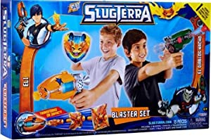 Amazon.com: Slugterra Blaster Set: Toys & Games