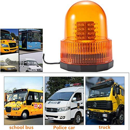 Led Dome Lights For Ambulances