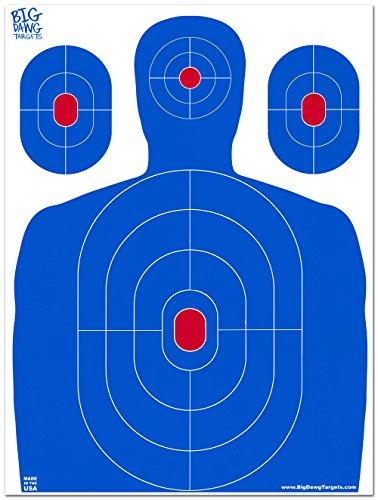 Buy shooting range targets 18 x 24