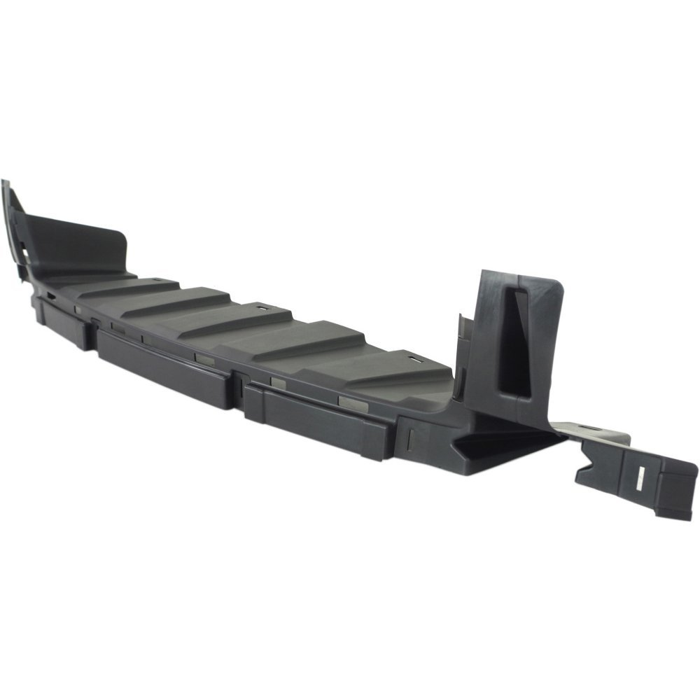 Bumper Bracket compatible with Jeep Grand Cherokee 08-10 Front Air Dam Support