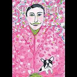 The New Yorker, March 21st 2016 (Ryan Lizza, Lizzie Widdicombe, Robert Draper)