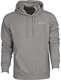 Men's Sea Sun Wash Pullover Hooded Sweatshirt