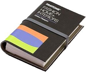 PANTONE FHIC200A Cotton book, Brown
