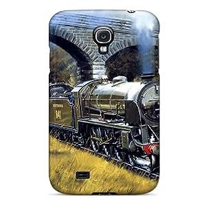 New Arrival Billyar Hard Case For Galaxy S4 (AXfrG35425vXpFk)