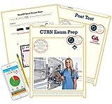 Certified Transport Registered Nurse Exam, CTRN Test Prep