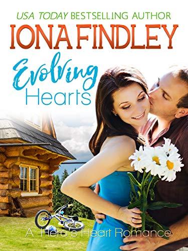 (Evolving Hearts: A Hero's Heart Romance #4 (Hero's Heart Series))