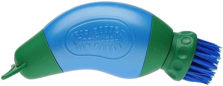 Das Boot-Buddy-yeni, hızlı ve kolay temizlik kapuçino Buddy footwear. bagaj ihre kirli su altında ayakkabı in daha az olarak 5dakika, 300ml.