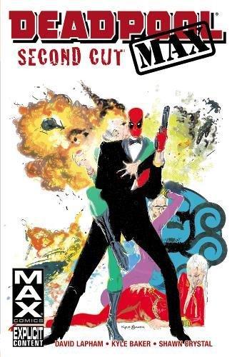 Download Deadpool Max: Second Cut ebook