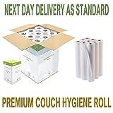 essentials Hygiene Roll H2W540OD 2 ply Pack 9