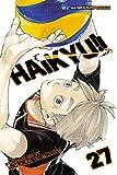 Haikyu!!, Vol. 27