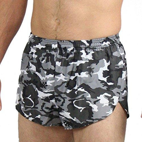 Elite Print Shorts (1