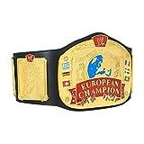 WWE Authentic Wear European Championship Replica