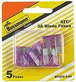 3A ATC Blade Fuse