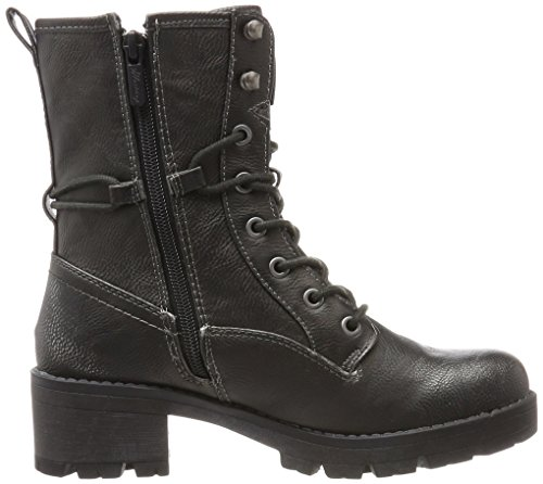 Mustang 1259-601-200, Bottes Femme Gris (Stein)