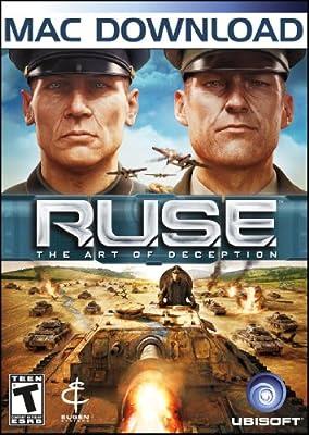 R.U.S.E. (Mac) [Download]