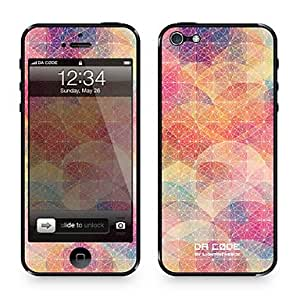 "GHK - Da Code ? Skin for iPhone 5/5S: ""Beautiful Pattern"" (Abstract Series)"
