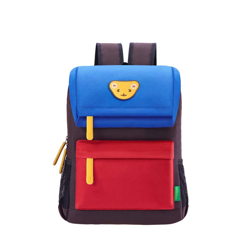 C petit LBYMYB Sac D'école pour Enfants Sac à Dos pour Enfants (Couleur   E, Taille   Gros)