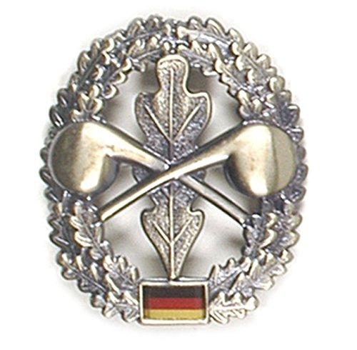 A Bonnet Genre Armée Blöchel Abc Béret Force abwehrtruppe Différents Métal Army Bundeswehr De Insigne fwZ1rfHq