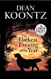 The Darkest Evening of the Year, Dean Koontz, 0739327429