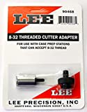 Lee Precision Reloading Large 8-32 Threaded Cutter