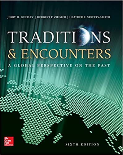 Amazon traditions and encounters ebook jerry bentley kindle traditions and encounters 6th edition kindle edition fandeluxe Image collections