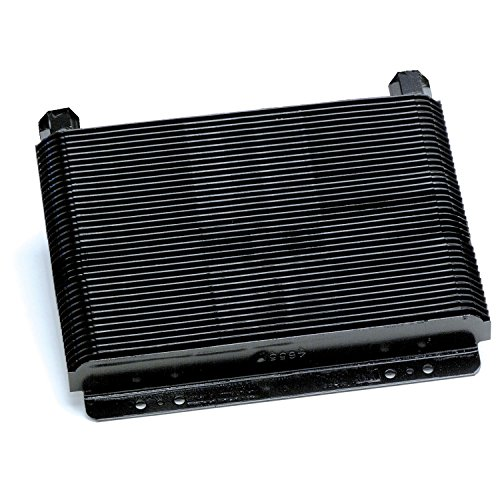 B&M 70266 SuperCooler Automatic Transmission Cooler