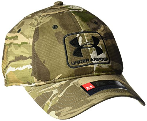 Under nbsp;nbsp;maglietta Fit Stretch Multicolore Camo Cap Armour SVpUzqM