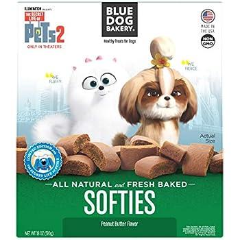 Amazon.com : Blue Dog Bakery | Soft & Chewy Dog Treats