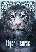 Tiger's Curse (Book 1 In The Tiger's Curse