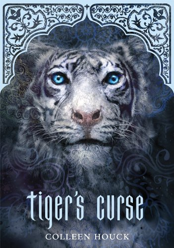 Tiger's Curse (Book 1 in the Tiger's Curse Series) (1 Tiger)