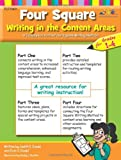 Four Square: Writing in the Content Areas for Grades 1-4: A Companion to the Four Square Writing Method