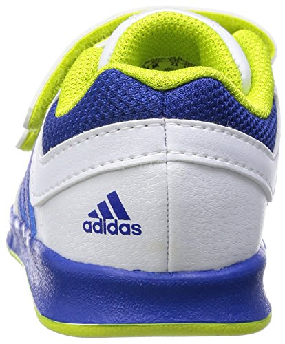 adidas LK Trainer 6 CF I - Zapatillas Unisex blanco-azul