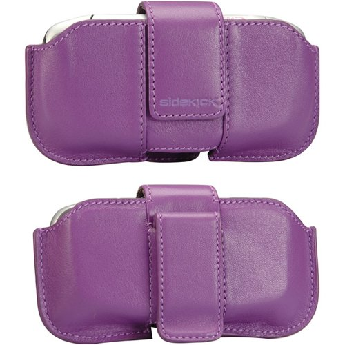 T-Mobile Royal Purple Horizontal Pouch for ()