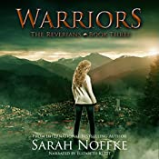 Warriors: The Reverians Book 3 | Sarah Noffke