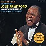 An Evening With Louis Armstrong At The Pasadena Civic Auditorium