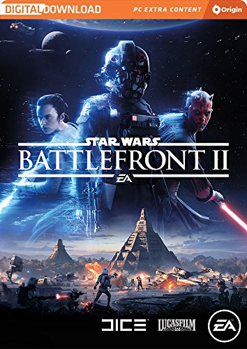 Star Wars Battlefront II – Standard Edition | PCDownload – Origin Code