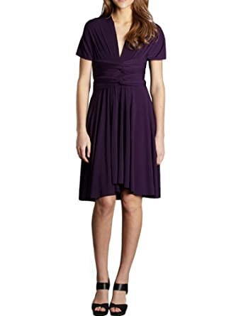 Amazon jersey kleid