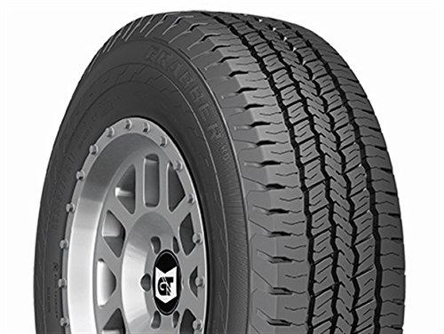 General Grabber HD All-Season Radial Tire - 235/65R16 121R 04507260000