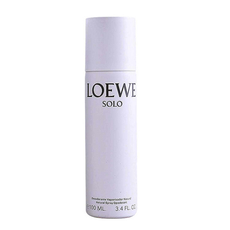 Desodorante Loewe - Solo Loewe, 100 ml
