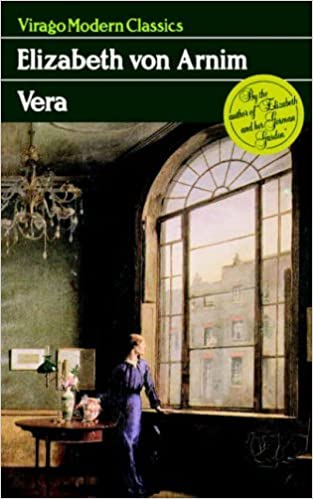 Vera: A Virago Modern Classic (VMC) by Elizabeth von Arnim (2006-02-02)