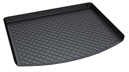 - Vesul Rubber Rear Trunk Cargo Liner Trunk Tray Floor Mat Cover Fits on Ford Escape 2013 2014 2015 2016 2017 2018