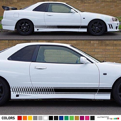 Skyline R33 Body Kits - 5