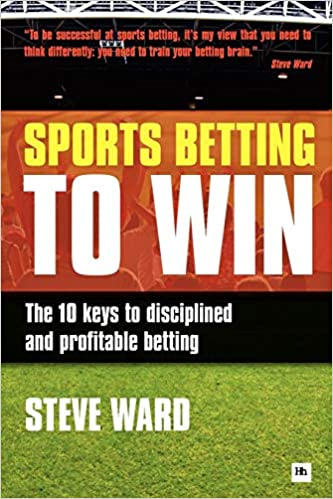 Best sports betting strategy books horse racing betting terms