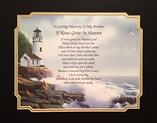 In Memory of Brother