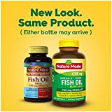 Nature Made Burp-Less Omega-3†† from Fish Oil