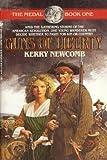 Guns of Liberty, Newcomb Kerry, 0553288121