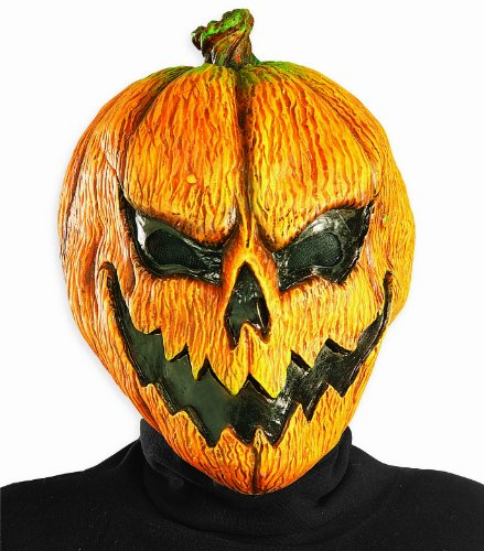 Rubie's Costume Co Pumpkin Mask Costume